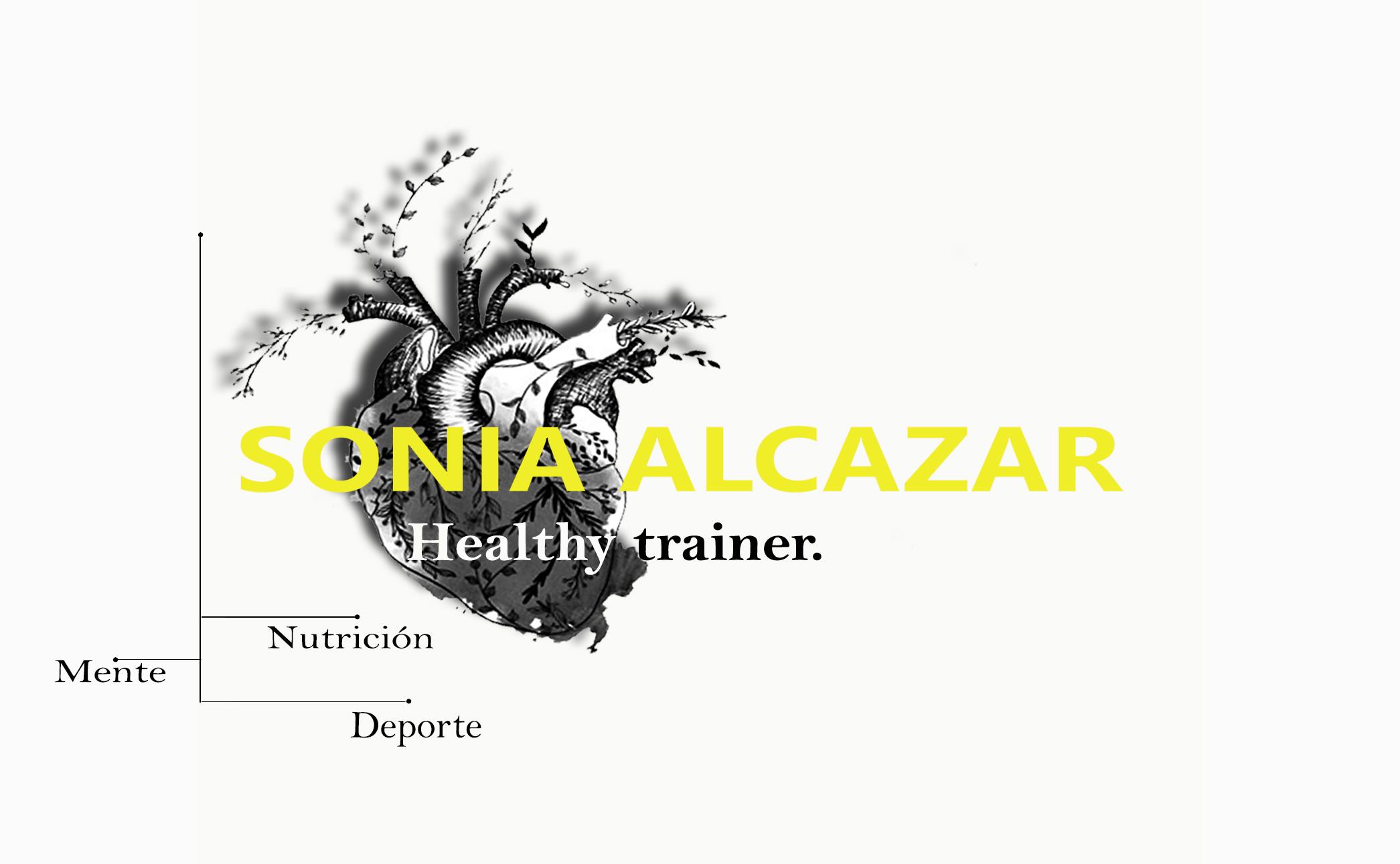 healthy trainer y nutricion