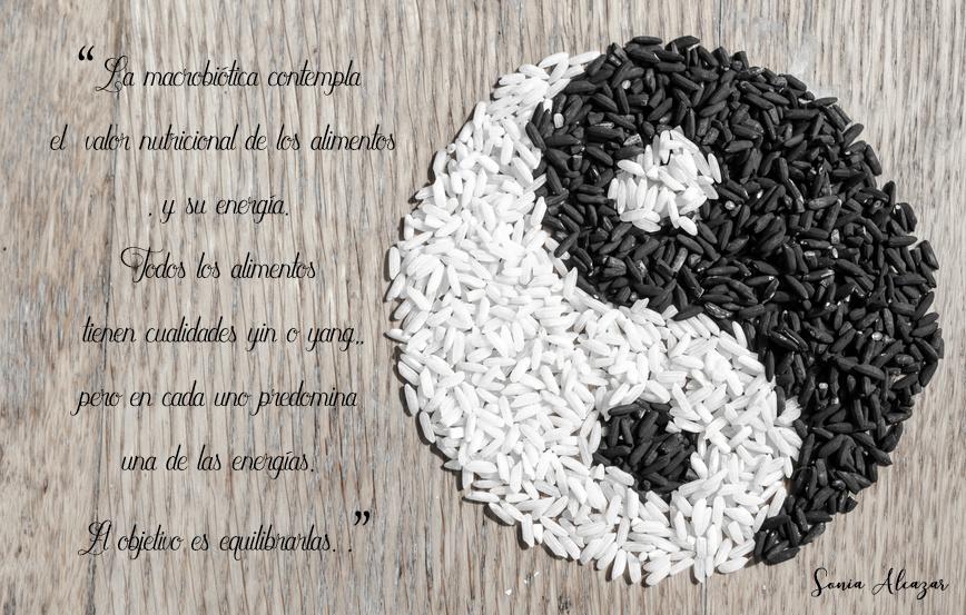 macrobiotica los 6 principios