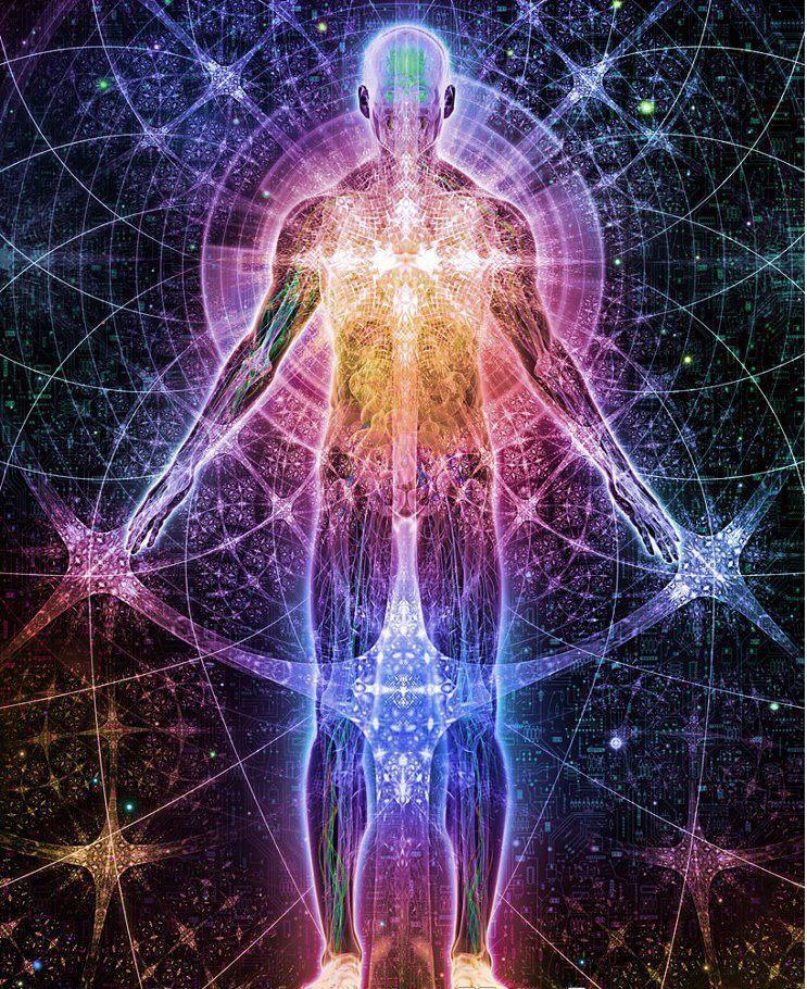 universo y ser humano